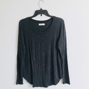 Abercrombie & Fitch soft long sleeve